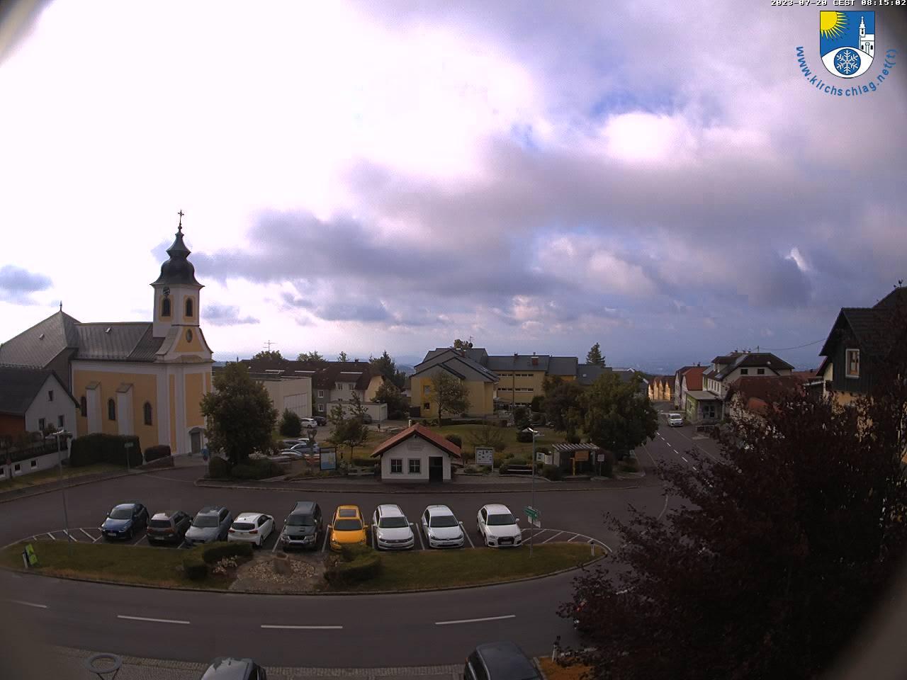 Webcam Gemeinde